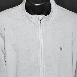 Sharp Travis Mathew Full Zip Performance Jacket XL